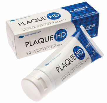 Plaque HD Plaque Disclosing Toothpaste - NEW!
