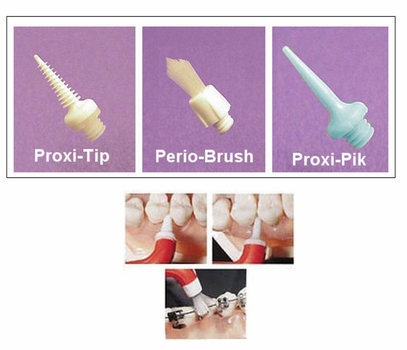 Proxi-Tip Replacement Tips