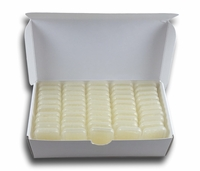 Tooth Colored Wax - Bulk Box of 50 - NEW!