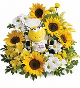 Bee Well Bouquet PM