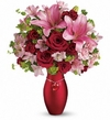 Charm Her Bouquet