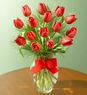 Christmas Tulips - Designs East Florist Dallas