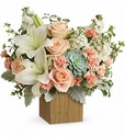 Desert Sunrise Bouquet PM