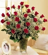 Field Of Roses - Designs East Florist Dallas