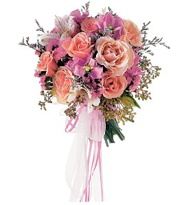 Hand-Tied Girl's Bouquet