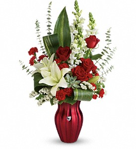 Hearts Aflutter Bouquet PM
