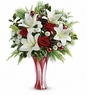 Holiday Artistry Bouquet