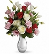Love Forever Bouquet DX