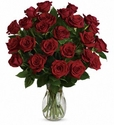 My True Love Bouquet with Long Stemmed Roses PM