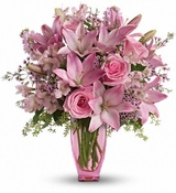 Pink Pink Bouquet DX