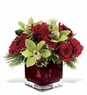 Rose Chic - Designs East Florist Dallas