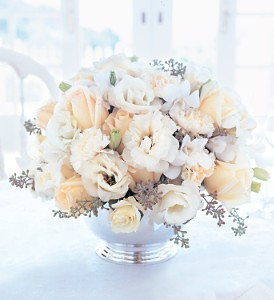 Solid Cluster Centerpiece