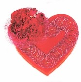 When is Valentine's Day 2018? <br>Valentine's Day 2018 is on Wednesday, February 14, 2018