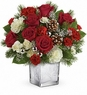 Woodland Winter Bouquet PM