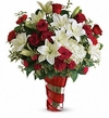 Work Of Heart Bouquet PM