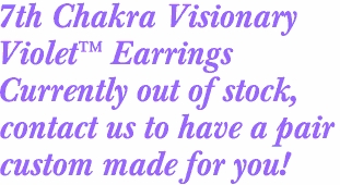 7th Chakra Visionary 