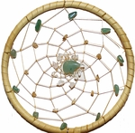 Aries Astrology Dreamcatcher-- March 21 - April 19