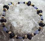 Crystal Weaver™ Custom Bracelet