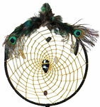 """Design Your Own""  9 inch Dreamcatcher"