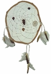 Flicker Dream Dreamcatcher
