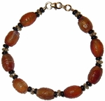 Leo Astrology Bracelet--July 23 - Aug. 22