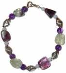 Pisces Astrology Bracelet --Feb. 19 - March 20
