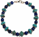Sagittarius Astrology Bracelet--Nov 22 - Dec 21