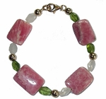 Scorpio Astrology Bracelet--Oct 23 - Nov 21