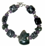 Virgo Astrology Bracelet--Aug 23 - Sept 22