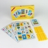 Set of 2 - Boxed Loteria Games - Mexican Bingo