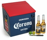 Corona Barware and Home Cantina Merchandise