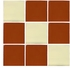 Cream 6 Inch Talavera Tile - PP2220 - 10 Tiles