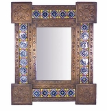Decorative Mexican Mirrors