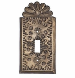Switchplates and Outlet Covers - Rustic Southwest