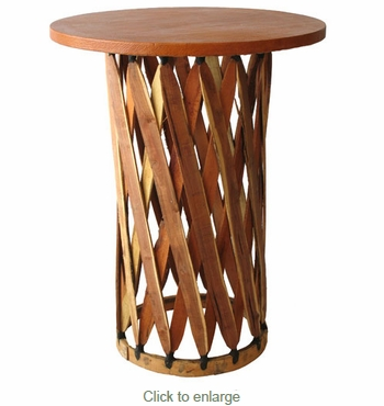 Equipale Bar Table