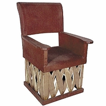 Equipale Lodge Chair