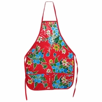 Full Mexican Oilcloth Apron
