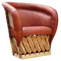 Fully Cushioned Cancun Lounge Chair