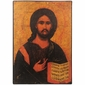 Large Antique Tin Retablo Prints - Assorted