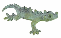 Large Bronze Chameleon