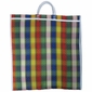 Large Mexican Mesh Beach Bags - Set of 4