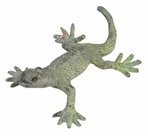 Medium Bronze Lizard