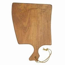 Medium Mesquite Cutting Board