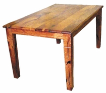 Mesquite Catalina Dining Table