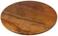 Mesquite Lazy Susan - Small