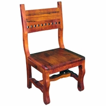 Mesquite Side Chair