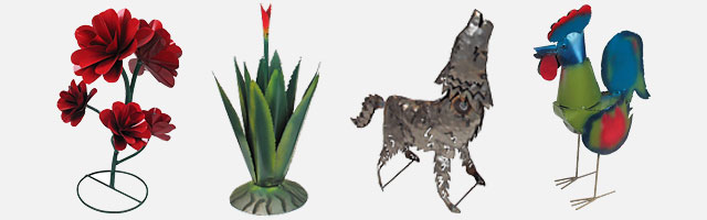 Remarkable Metal Yard Art Garden Sculptures Camellatalisay Diy Chair Ideas Camellatalisaycom