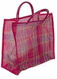 Mexican Market Bags and OilCloth Totes