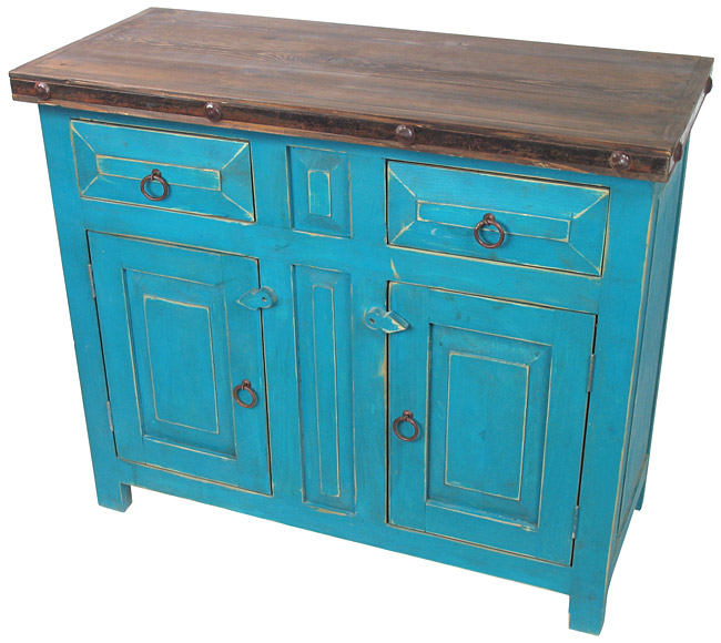 Mexican Style Buffet Furniture Furniture Designs