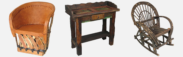 Mexican Rustic Furniture Traditional Styles